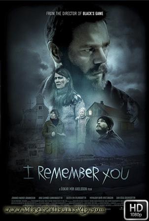 I Remember You [1080p] [Latino-Islandes] [MEGA]