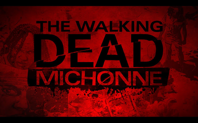 The Walking Dead: Michonne – A Telltale Miniseries,