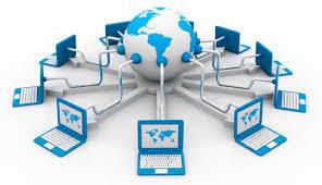Perkembangan Teknologi Internet
