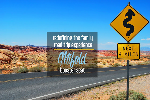 Redefining the Family Road Trip Experience: A Review of the Mifold Car Booster Seat