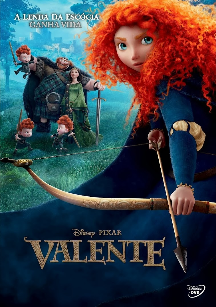 Valente – Legendado (2012)