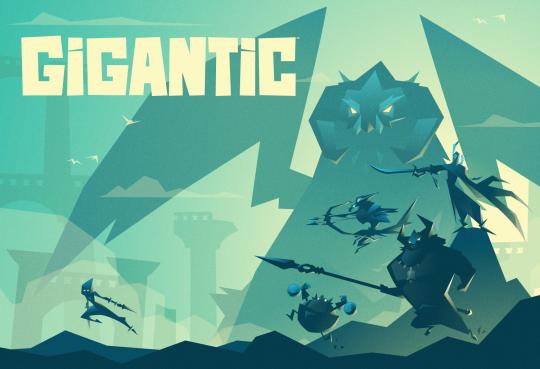 مطور Gigantic يتعاقد مع Perfect world و اللعبة لم تعد حصرية لwindows 10