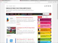 Mozilla Firefox v55 Build 9 Update 2017 Offline Terbaru