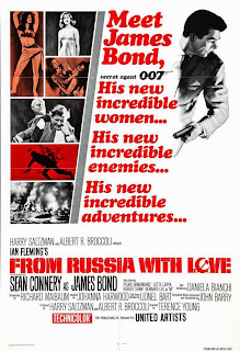 Desde Rusia con amor<br><span class='font12 dBlock'><i>(From Russia With Love)</i></span>