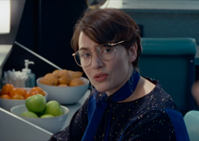 Steve Jobs movie Kate Winslet