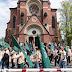 Sassonia, centinaia di neonazisti marciano a Plauen. Lo sdegno della comunità Ebraica