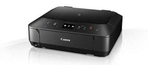 Canon PIXMA MG6660 Télécharger Pilote Pour Windows et Mac OS