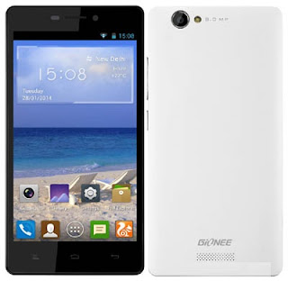 Gionee M2 picture, specs and price