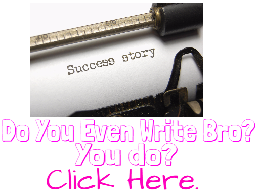 Start writing now!