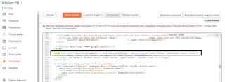 Cara Membuat Artikel Anti Copy Paste Pada Blog