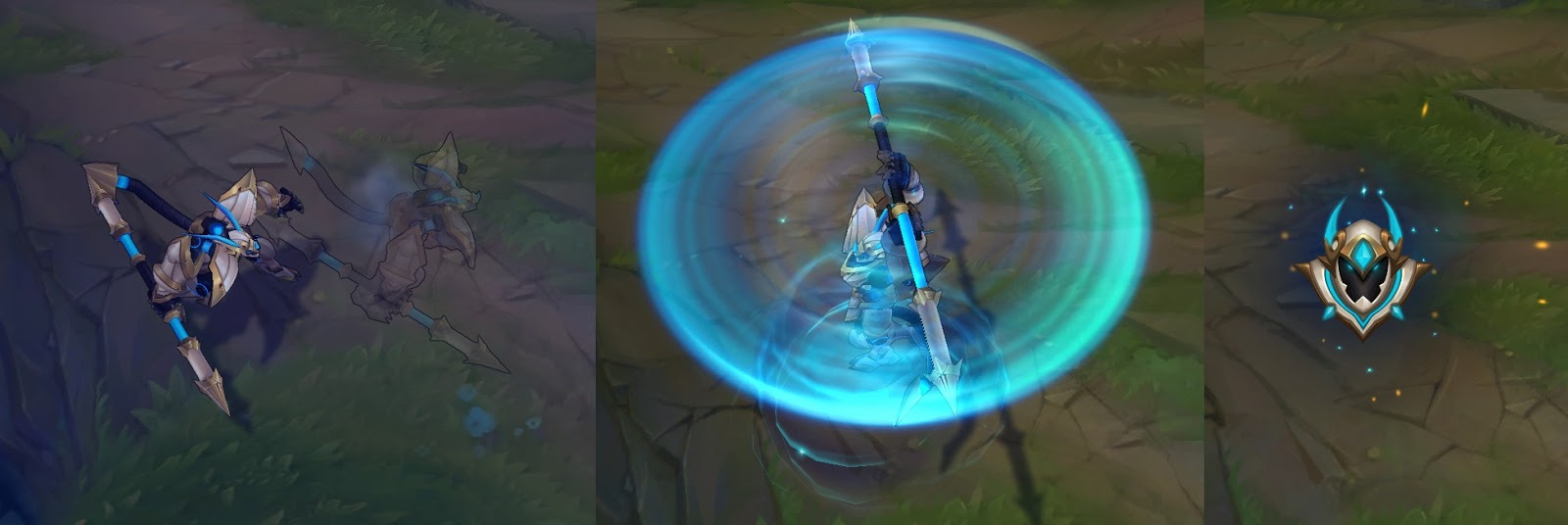 Surrender at 20: Lancer Stratus Wukong Now Available!