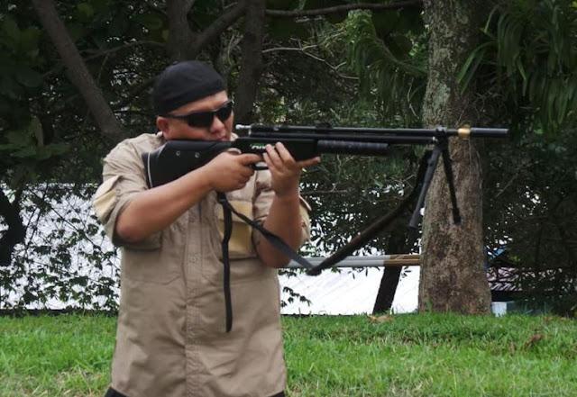 Konsepsi Perang Total, TKN Perang Total Menangkan Jokowi, Faktor dan Penyebab Kekalahan Jokowi
