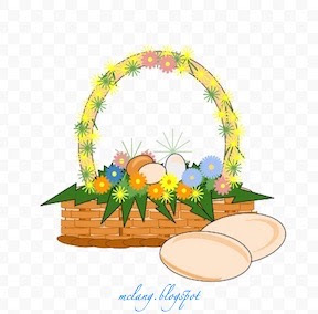 Happy Eastern