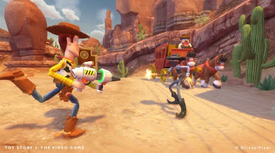 Amazon.com: Toy Story 3 [Download]: Video Games
