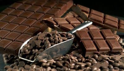 Οι ευεργετικές ιδιότητες της σοκολάτας