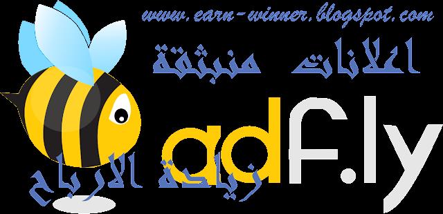 كيف تضع اعلانات منبثقة في موقعك  من اجل  زيادة الارباح  | Adfly PopAds