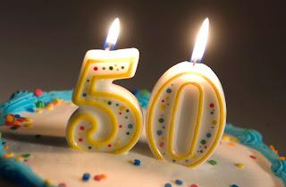 8 λόγοι να χαίρεσαι αν έχεις πατήσει τα 50