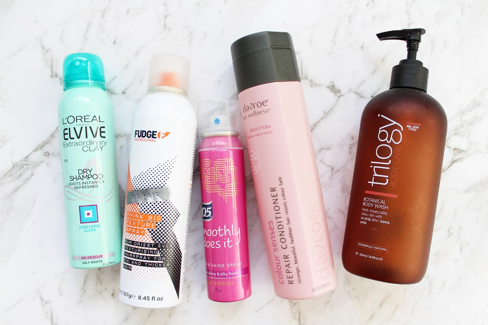 EMPTIES | July '18 - Trilogy, Davroe, Rimmel, Kiehl's, Colourpop, Dermalogica + More - CassandraMyee