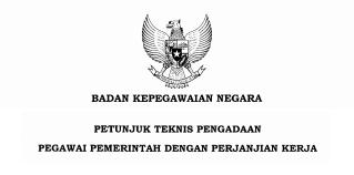 juknis pppk p3k tahun 2019; tomatalikuang.com