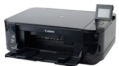 Comment Résoudre Erreur 5B00 Canon MG5150 Imprimante