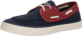 Best Mens smart shoes - Sperry Top-Sider Men's Captains 2-Eye Sneaker