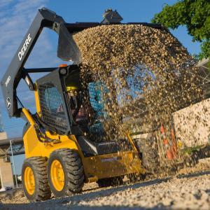 Skid Steers, Excavation, excavator, excavator rental