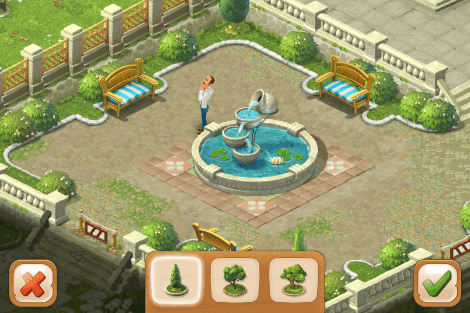 How To Beat Levels In Gardenscapes New Acres Tips And Strategies Playoholic