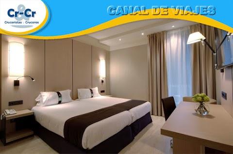 BARCELO HOTELS GROUP CIERRA 2016 CON 12 NUEVOS HOTELES