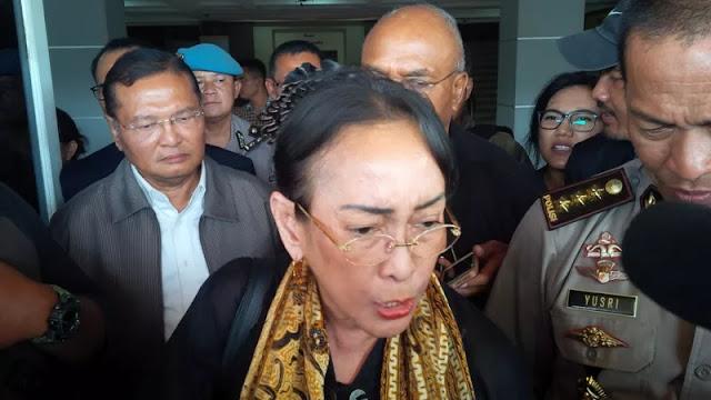 Soal Sukmawati Soekarnoputri, dan Jejak Pemikiran Islam Soekarno