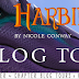 The Characters from Harbinger by @ANConway from @Month9Books, on tour with @chapterxchapter + #Giveaway