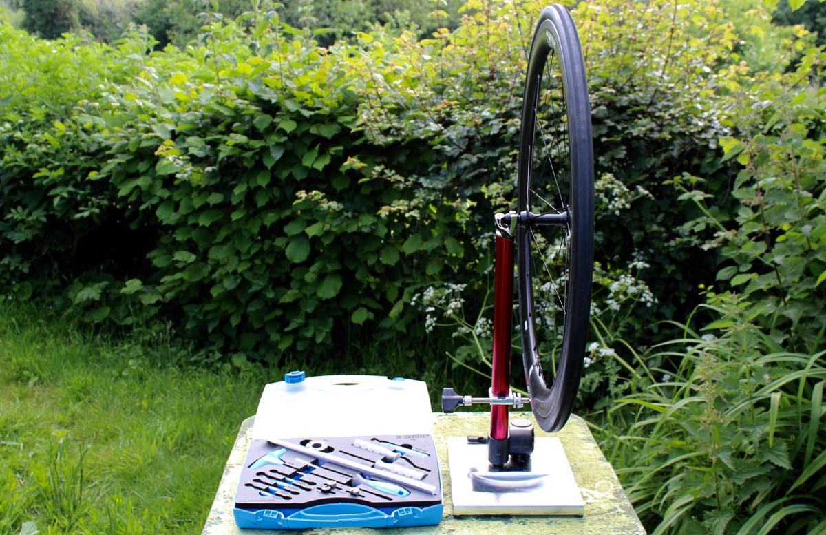 Wheel Building Tools