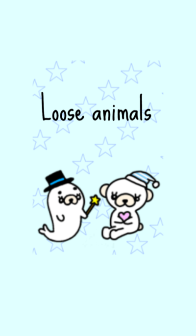 Loose animals