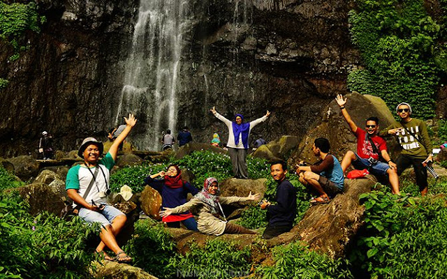 Teman-teman trip ke Jombang
