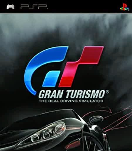 Download Gran Turismo PSP