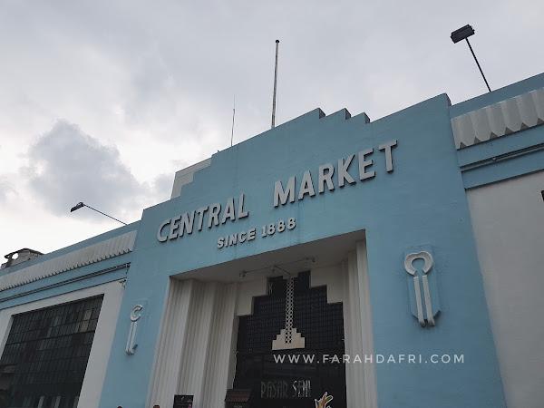 Pinggan Viral Cantik Pasar Seni | Serendah RM2, Diskaun lagi 40%!