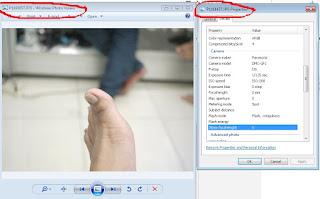 Test Sample Foto dan Video Panasonic Lumix GF1