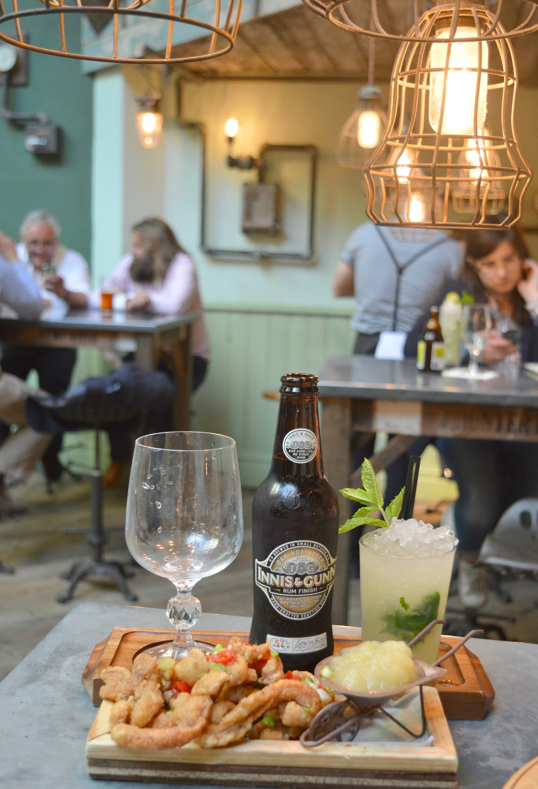 How to Celebrate Father's Day in the North East - The Botanist
