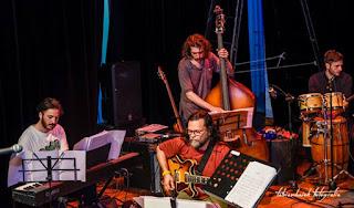 Se viene el primer Festival de Jazz de Paraná en Entre Ríos - Argentina / stereojazz