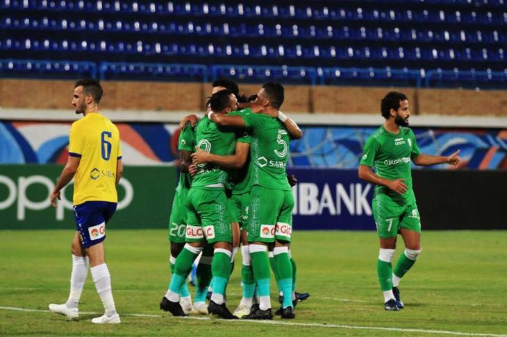 مشاهدة مباراة الاسماعيلي والاتحاد السكندري بث مباشر اليوم 28-12-2019 في كأس محمد السادس