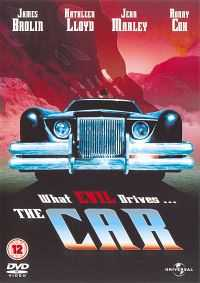 The Car (1977) Hindi Dubbed Download Dual Audio 300MB BRRip