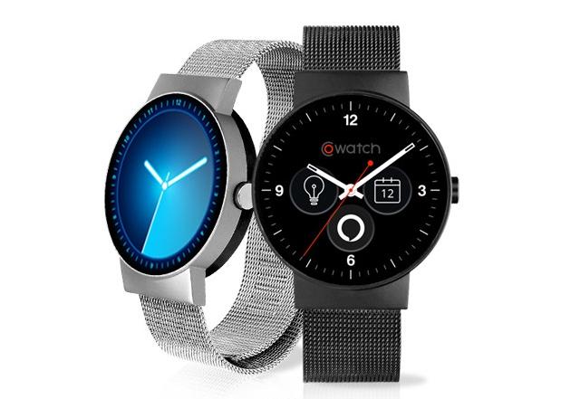 CoWatch é o primeiro smartwatch com reconhecimento de voz