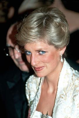 Catch Special Programmes Celebrating The Life Of Princess Diana On Dstv