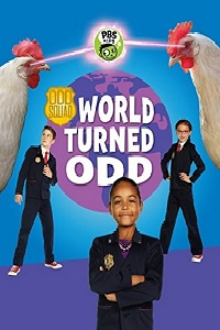 Watch Odd Squad: World Turned Odd Online Free in HD