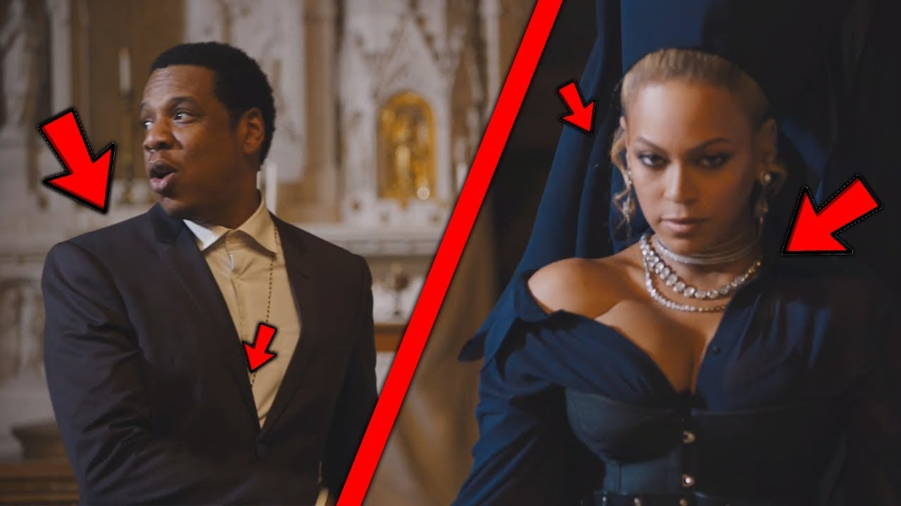 New Video Jay Z Ft Beyonce Family Feud Mp4 Download Mpyakali