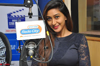 Shravya in skirt and tight top at Vana Villu Movie First Song launch at radio city 91.1 FM ~  Exclusive 80.JPG