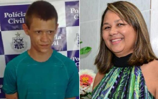 Filho mata mãe a facadas em Paulo Afonso; ela negou dinheiro para drogas