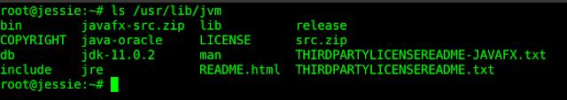 Dicas Linux e Windows - Java Oracle 11 - Instalando no Debian de Maneira Rápida e Fácil