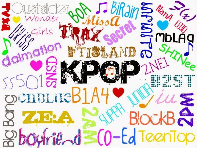 Những bài nhạc Hàn Quốc hay nhất
