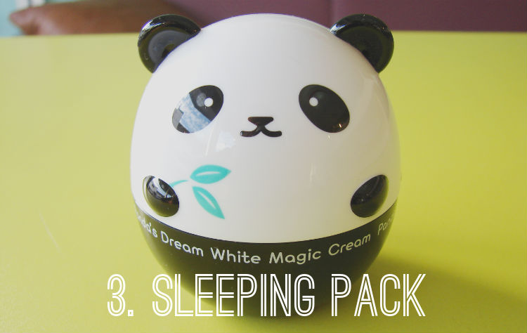 Sleeping Pack