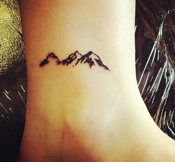 Cute Tattoo Ideas: 12 Cute Small Tattoo Ideas For Girls